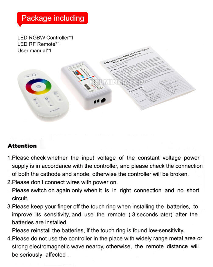 led controller , led dimmer,  china rgb led controller supplier