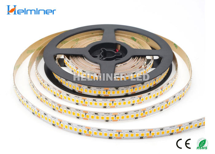 Wholesale SMD 2835 LED Strip lights, 240LEDs/M, 12V DC , 24V DC 10mm 12mm single row
