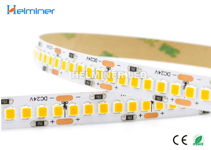 High Density 2835 240LED per Meter LED Strip Light for Liner Light and led profile