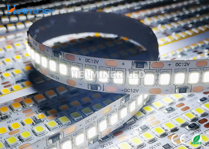 24v 12v 240LED 6500K 4500K White color SMD 2835 LED Strip Lights