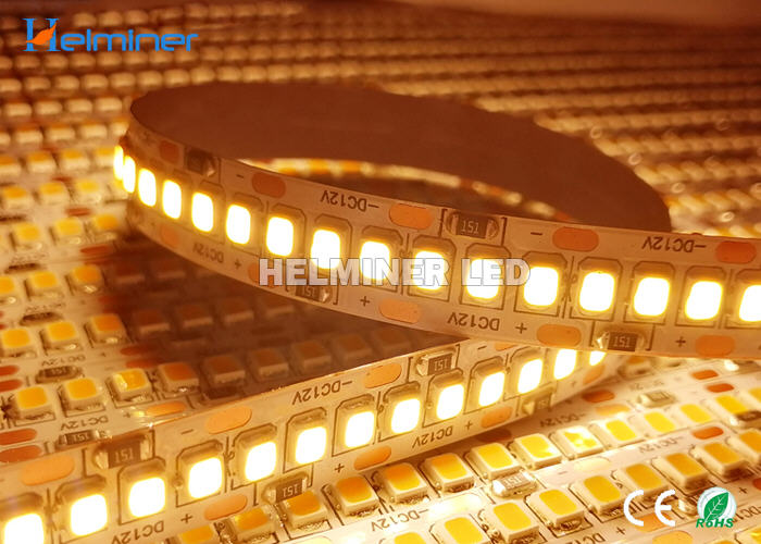 240LED Warm white smd 2835 led strip lights