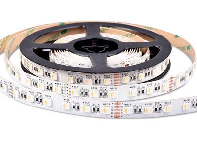 4-in-1 rgbw 5050 led strip light