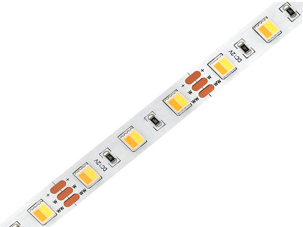 2 in 1 cct led strips