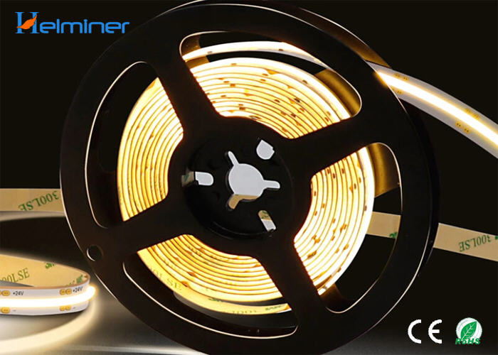 COB LED STRIP LIGHT, FOB LED STRIP LIGHT