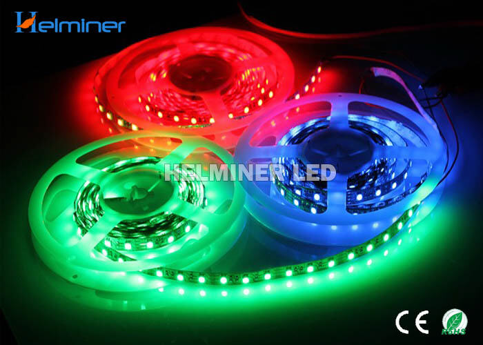 SMD 5050 RGB LED Stirps, 3 in 1 RGB LED Strip Lights