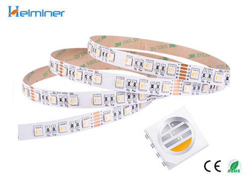 4 in 1 rgbw led strips
